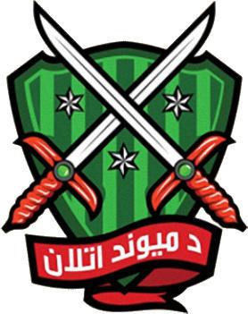 Escudo de DE MAIWAND ATALAN F.C. (AFGANISTÁN)