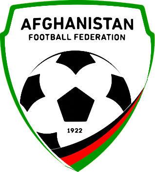 Escudo de SELECCIÓN DE AFGANISTÁN (AFGANISTÁN)