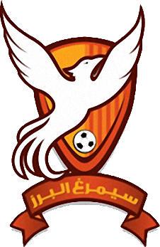 Escudo de SIMORGH ALBORZ F.C. (AFGANISTÁN)