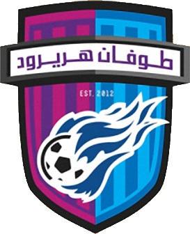 Escudo de TOOFAN HARIROOD F.C. (AFGANISTÁN)