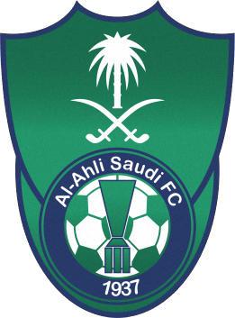Escudo de AL-AHLI SAUDI F.C. (ARABIA SAUDITA)