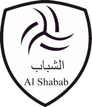 Escudo de AL-SHABAB ARABIA (ARABIA SAUDITA)