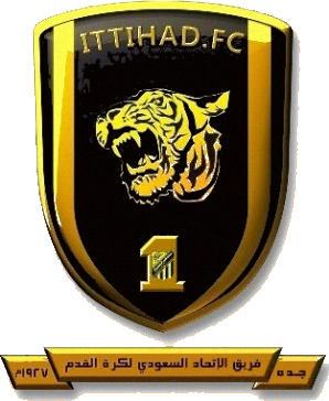 Escudo de ITTIHAD F.C. (ARABIA SAUDITA)