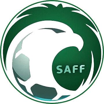 Escudo de SELECCIÓN DE ARABIA SAUDÍ (ARABIA SAUDITA)