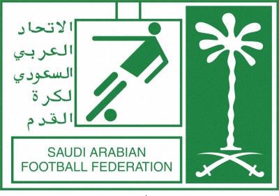 Escudo de SELECCIÓN FÚTBOL ARABIA SAUDITA (ARABIA SAUDITA)