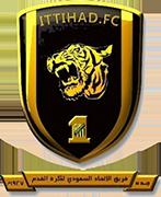 Escudo de ITTIHAD F.C.
