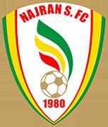 Escudo de NAJRAN S.C.