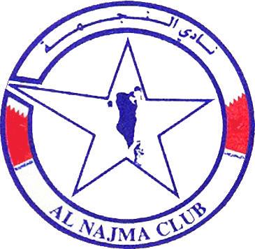 Escudo de AL NAJMA CLUB (BAHRÉIN)