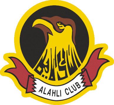 Escudo de ALAHLI CLUB (BAHRÉIN)