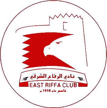 Escudo de EAST RIFFA C. (BAHRÉIN)