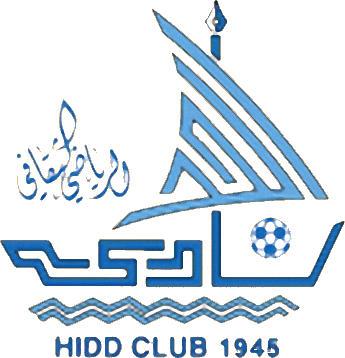 Escudo de HIDD CLUB (BAHRÉIN)