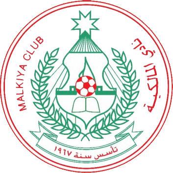 Escudo de MALKIYA CLUB (BAHRÉIN)