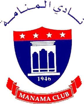 Escudo de MANAMA CLUB (BAHRÉIN)
