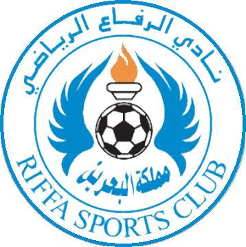 Escudo de RIFFA S.C. (BAHRÉIN)