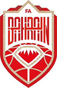 Escudo de SELECCIÓN DE BARÉIN (BAHRÉIN)
