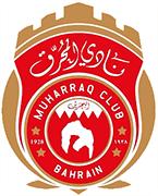 Escudo de MUHARRAQ CLUB