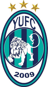 Escudo de YANGON UNITED F.C. (BIRMANIA)
