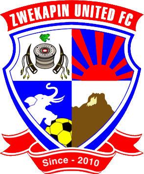 Escudo de ZWEKAPIN UNITED F.C. (BIRMANIA)