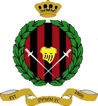 Escudo de BRUNEI DPMM F.C. (BRUNEI)