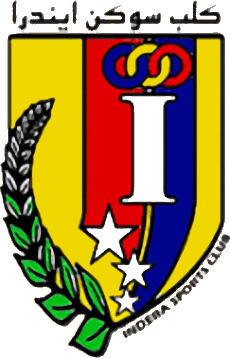 Escudo de INDERA S.C. (BRUNEI)