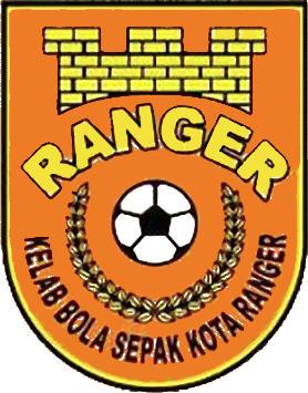 Escudo de KOTA RANGER F.C. (BRUNEI)