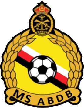Escudo de MS ABDB (BRUNEI)