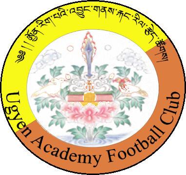 Escudo de UGYEN ACADEMY F.C. (BUTÁN)