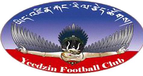 Escudo de YEEDZIN F.C. (BUTÁN)