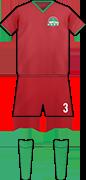 Equipación HENAN JIANYE F.C.