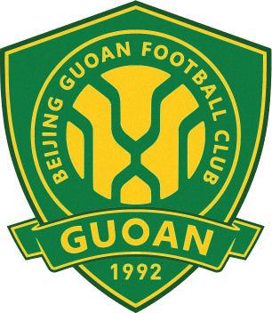 Escudo de BEIJING GOUAN F.C. (CHINA)