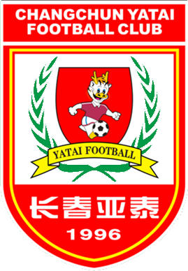 Escudo de CHANGCHUN YATAI F.C. (CHINA)
