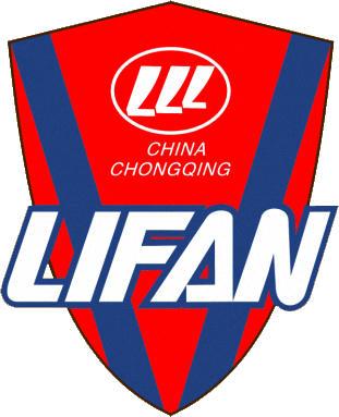 Escudo de CHONGQING LIFAN F.C. (CHINA)