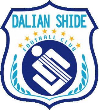 Escudo de DALIAN SHIDE F.C. (CHINA)