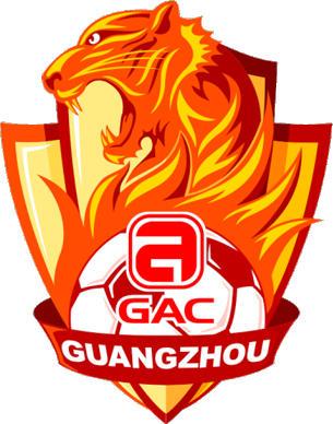 Escudo de GUANGZHOU E.F.C. (CHINA)