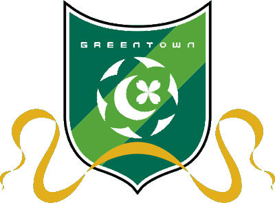 Escudo de HANGZHOU GREENTOWN F.C. (CHINA)