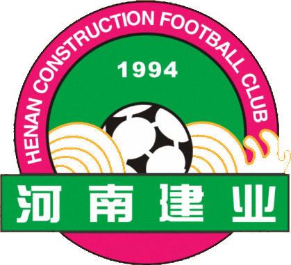 Escudo de HENAN JIANYE F.C. (CHINA)
