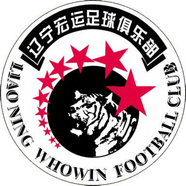 Escudo de LIAONING F.C. (CHINA)