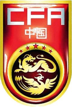 Escudo de SELECCIÓN DE CHINA (CHINA)