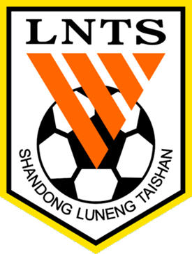 Escudo de SHAND0ND LUNENG T.F.C. (CHINA)