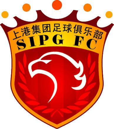 Escudo de SHANGHAI SIPG F.C. (CHINA)