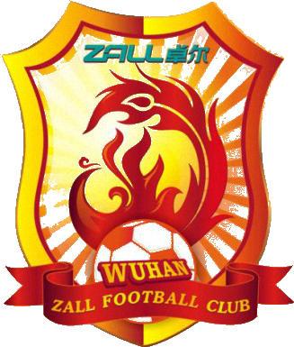 Escudo de WUHAN ZALL F.C. (CHINA)