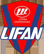 Escudo de CHONGQING LIFAN F.C.
