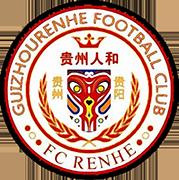 Escudo de GUIZHOU RENHE F.C.
