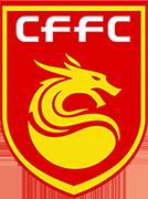 Escudo de HEBEI CHINA FORTUNE F.C.