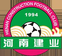 Escudo de HENAN JIANYE F.C.