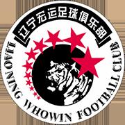 Escudo de LIAONING F.C.