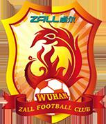 Escudo de WUHAN ZALL F.C.
