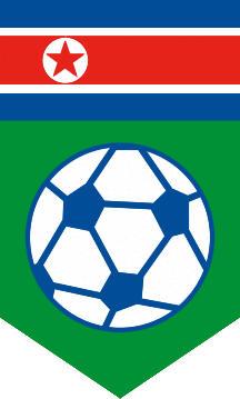 Escudo de SELECCIÓN DE COREA DEL NORTE (COREA DEL NORTE)