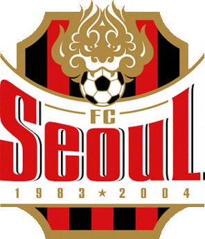 Escudo de F.C. SEOUL (COREA DEL SUR)