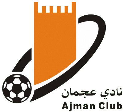 Escudo de AJMAN CLUB (EMIRATOS ÁRABES UNIDOS)